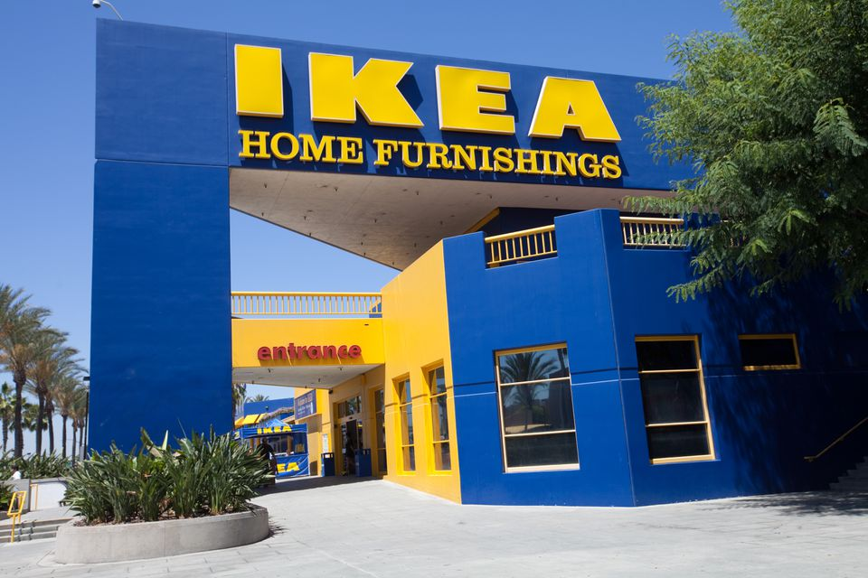 USA - Retail - IKEA