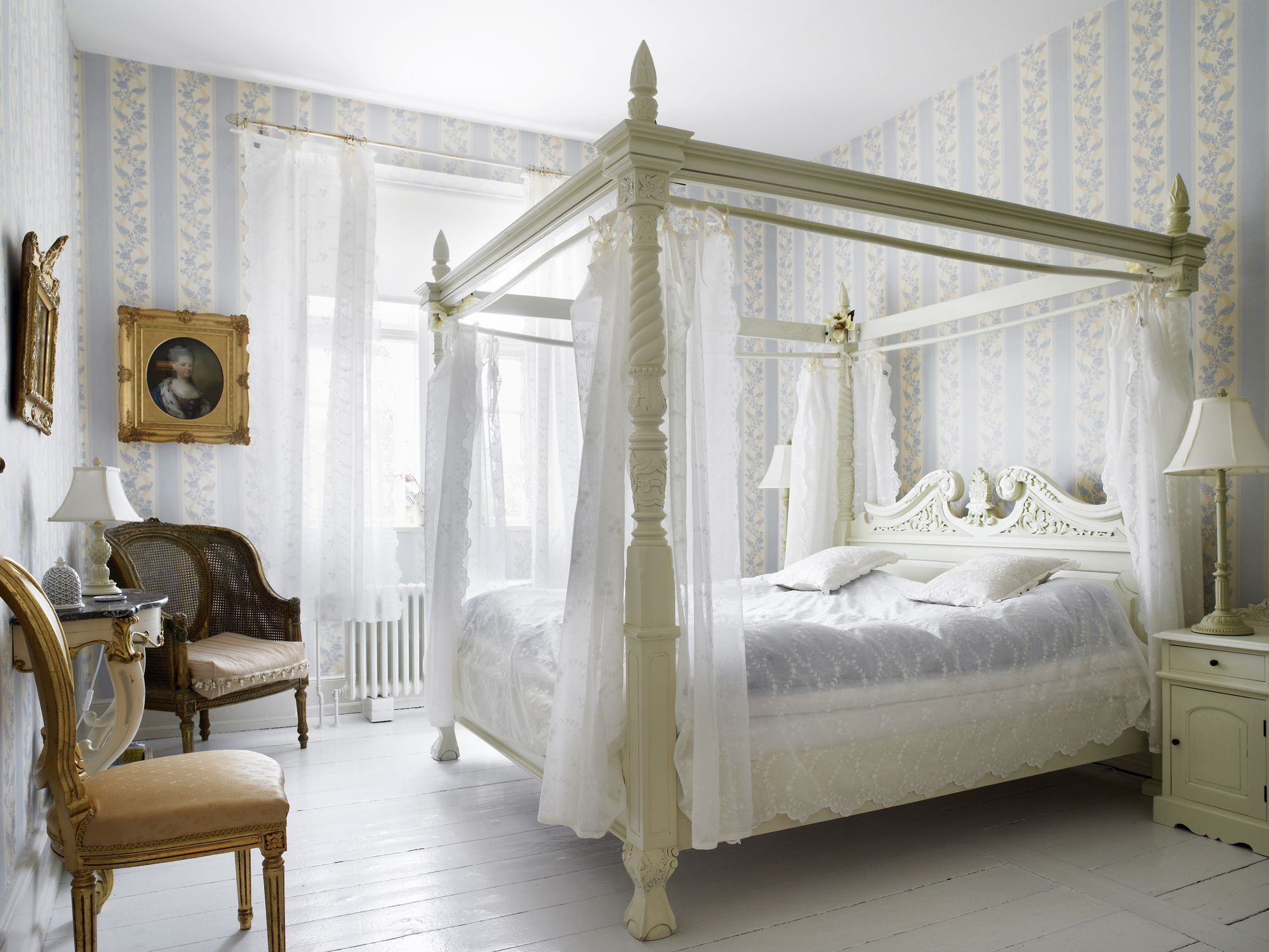 French Country Decorating Bedroom Bed Rooms