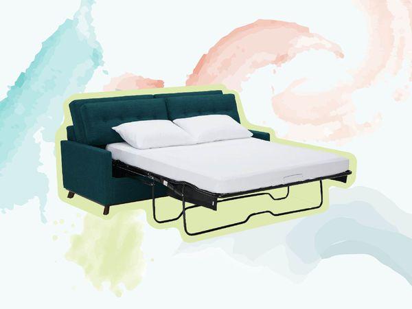 Best Small Sleeper Sofas