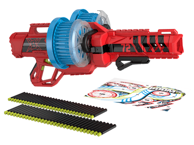 The Best Nerf Darts Arent Made By Hasbro Anymore