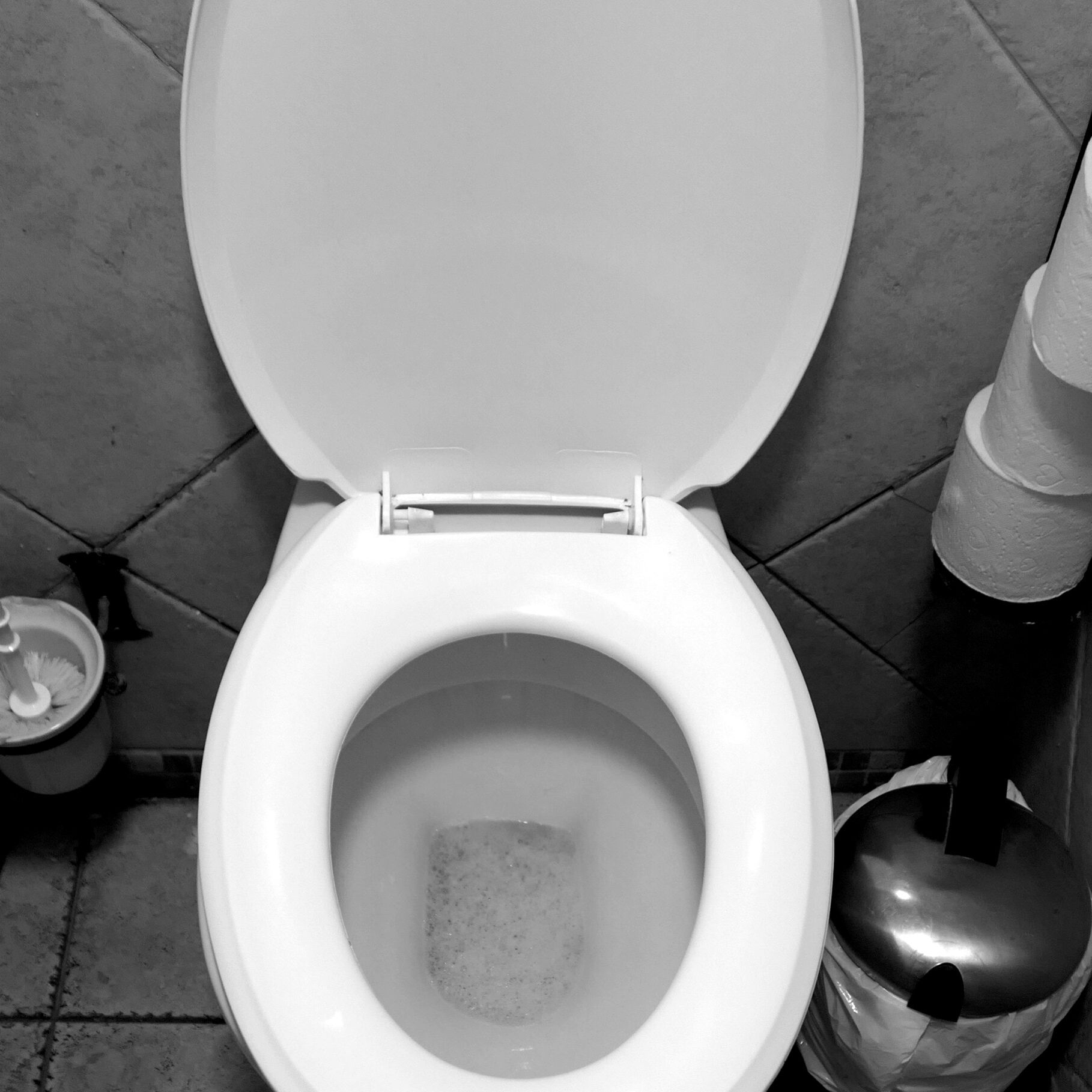 Astounding 10 Weird Toilet Cleaning Tips And Fixes Ibusinesslaw Wood Chair Design Ideas Ibusinesslaworg