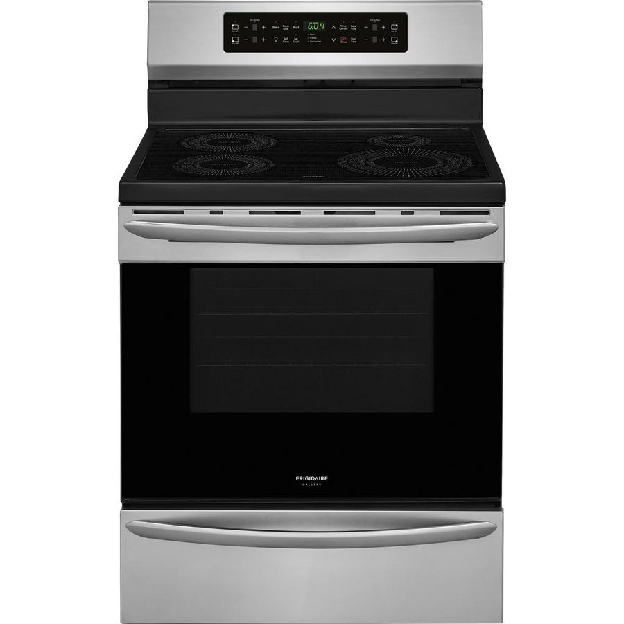 The 6 Best Induction Ranges