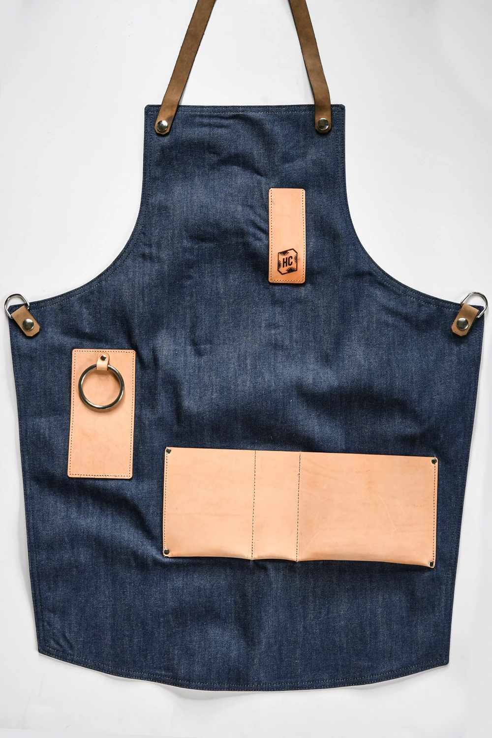 The Plant Keeper Apron