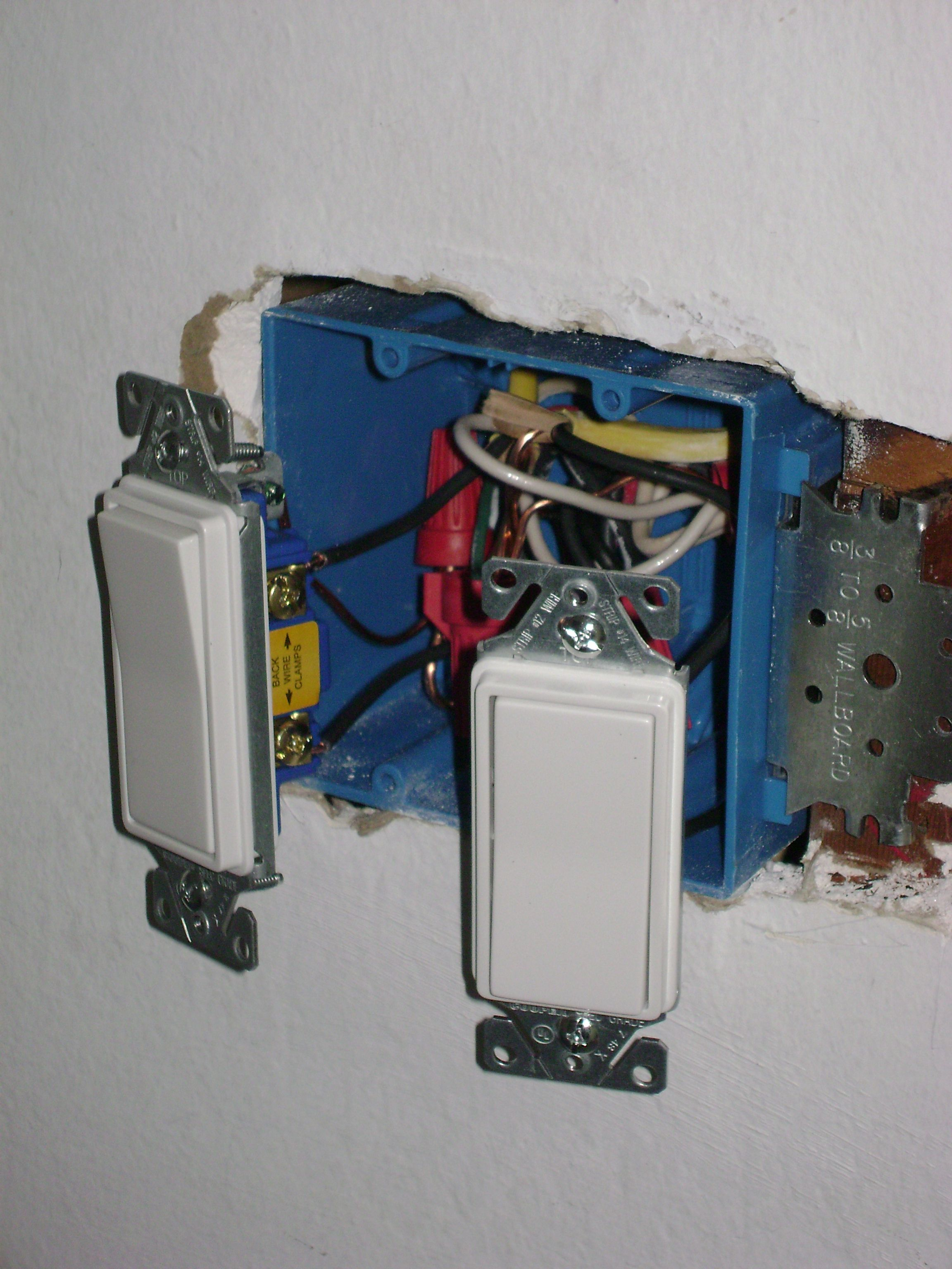 Electrical Remodeling Tricks Tips And Hacks House Electric Wiring Diagram Home Branch Circuits