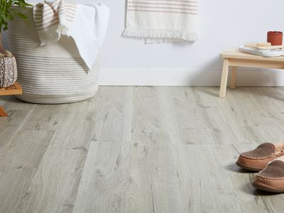 7 Laundry Room Flooring Options
