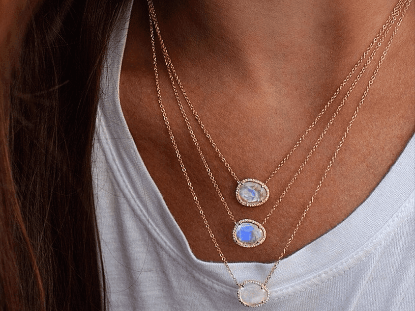 The meaning of moonstone and how to use it aloadofball Image collections