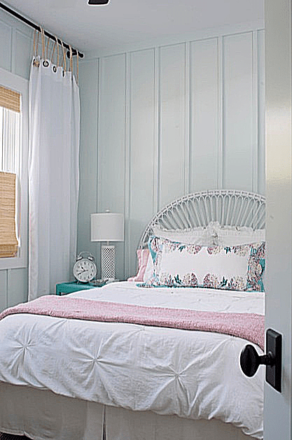 Using the Country Cottage Style for Bedrooms
