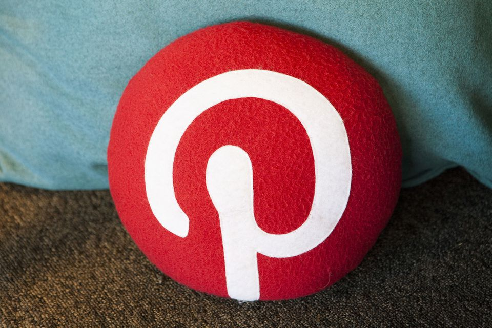 Pinterest Headquarters in San Francisco