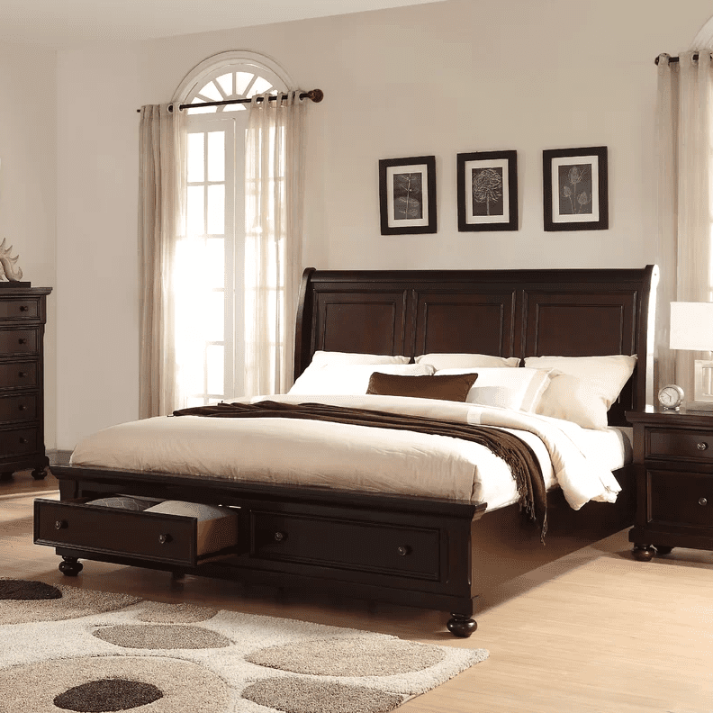 The 8 Best Storage Beds Of 2020,Valentines Day Gifts For Girlfriend