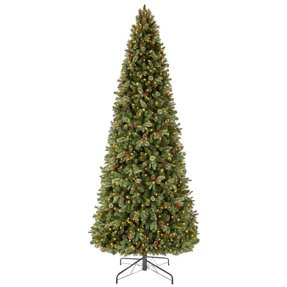 The 9 Best Artificial Christmas Trees Of 2021