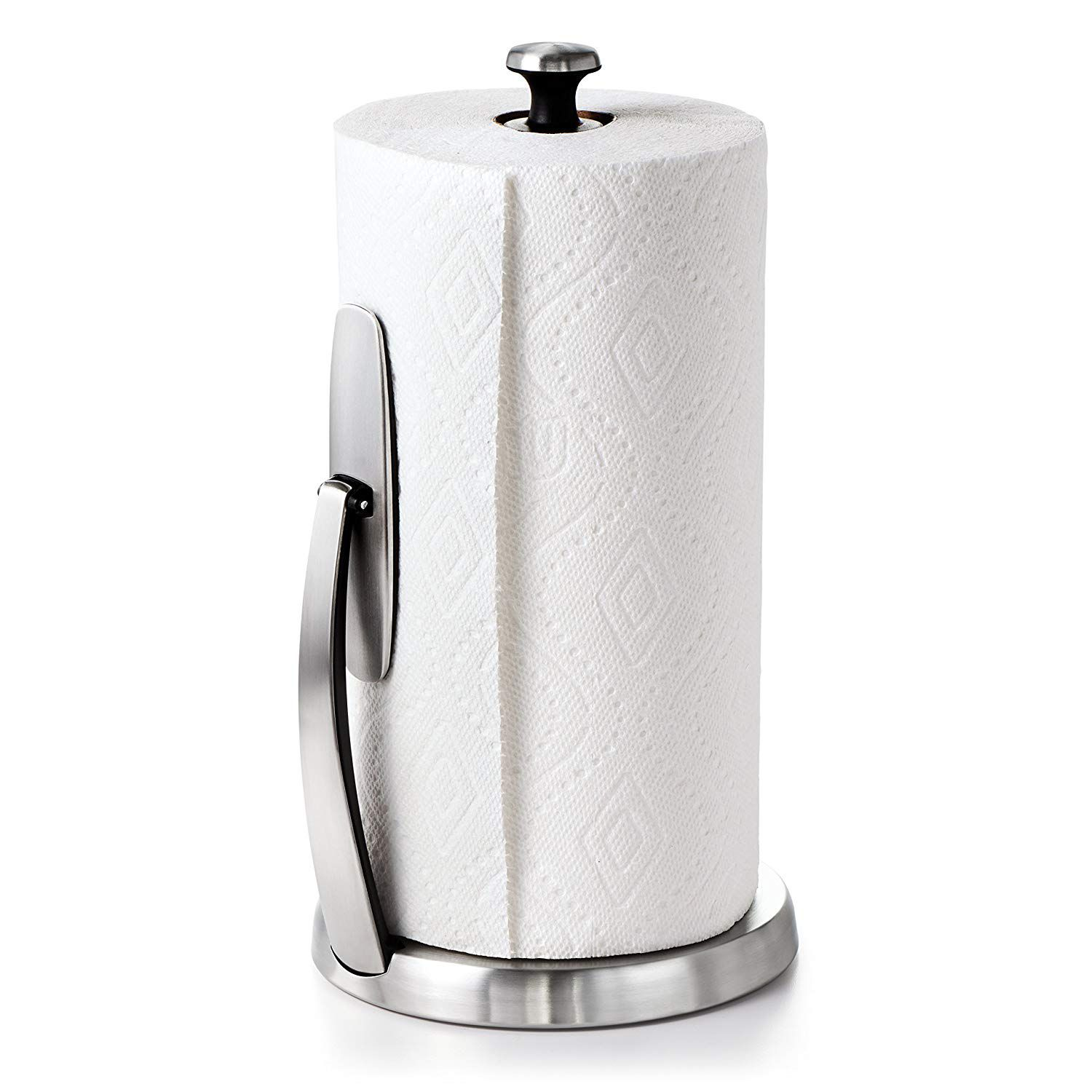The 9 Best Paper Towel Holders Of 2021