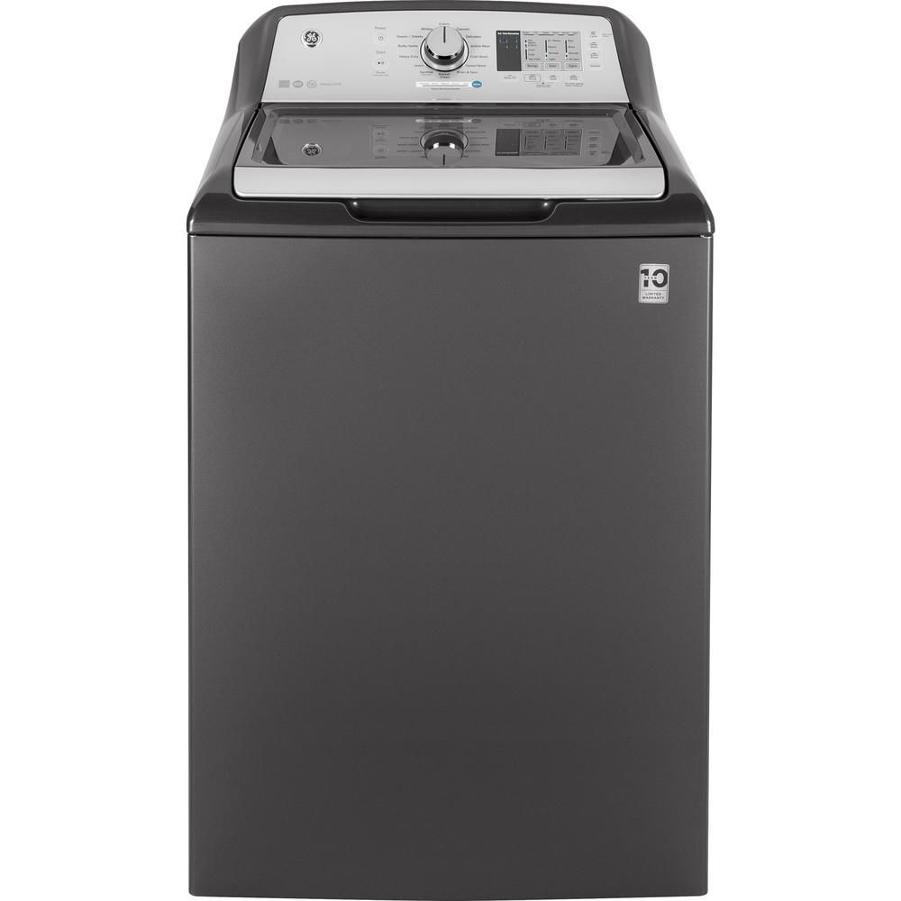 Best Top Loading Washing Machine >> The 7 Best Top Load Washers To Buy In 2019
