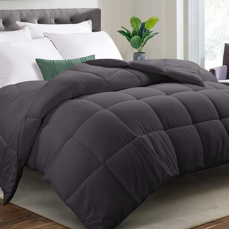 CooSleep Home All Season Full Size Down Alternative Comforter