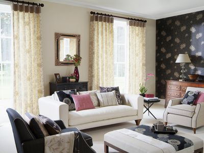 The 7 Dos And Donts Of Finding The Perfect Curtains