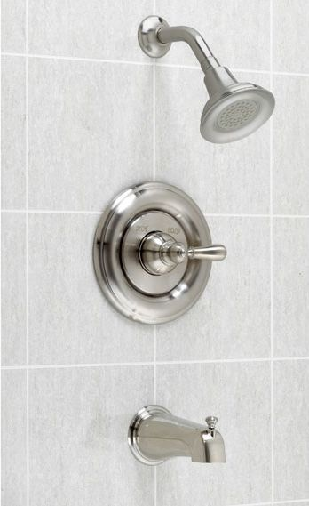5 Tips For A Clean Healthy Shower