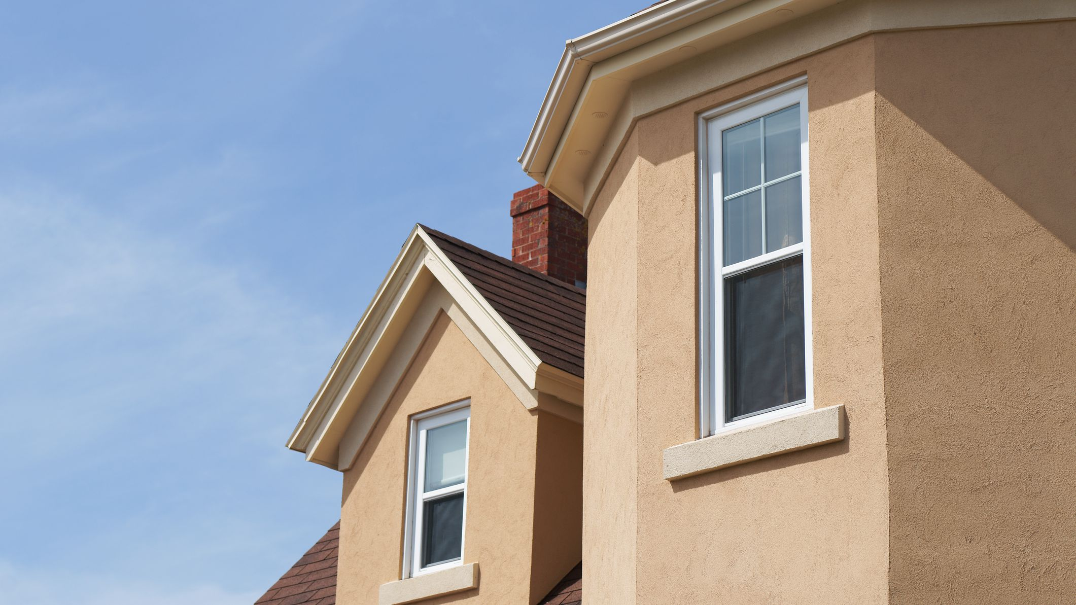 Stucco House Finish Basics Application Pros Cons