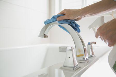 Clorox Bathroom Cleaner With Teflon Smartvradar Com