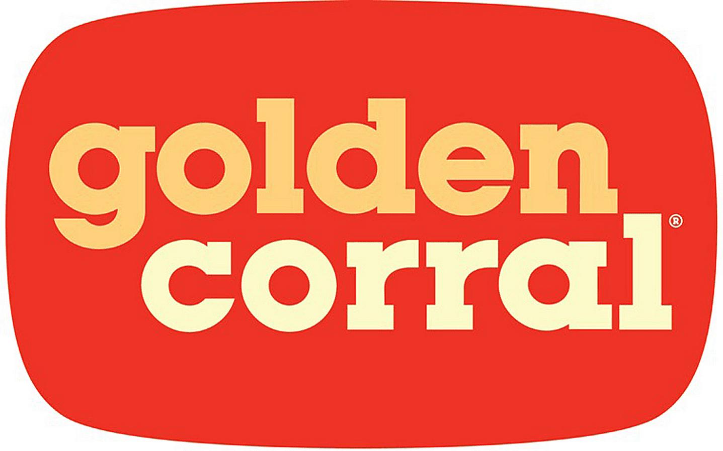 Golden Corral logo