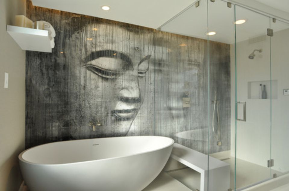 14 Ways To Create A Zen Bathroom Zen Inspired Bathroom Counter Design on zen room ideas, yoga inspired bathrooms, black inspired bathrooms, nature inspired bathrooms, nice bathrooms, wood inspired bathrooms, zen style bathroom, chinese inspired bathrooms, garden inspired bathrooms, sunset-inspired bathrooms, spa inspired bathrooms, zen bathroom ideas, japanese inspired bathrooms, zen bathroom accessories, zen dream kitchen, zen small bathroom makeovers, water inspired bathrooms, hgtv bathrooms, zen bath, zen design,