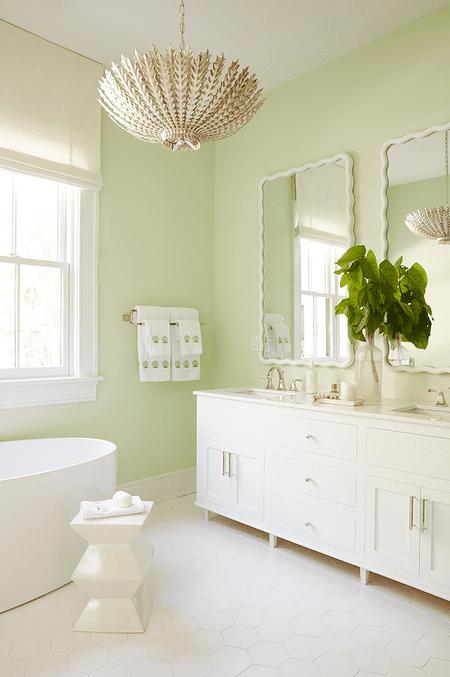 interior home design bathroom aesthetically bathroom inspiration green beach tile meg graf designs 50 inspiring bathroom design ideas