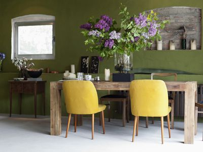 The Top Paint Colors For Mid Century Modern Style