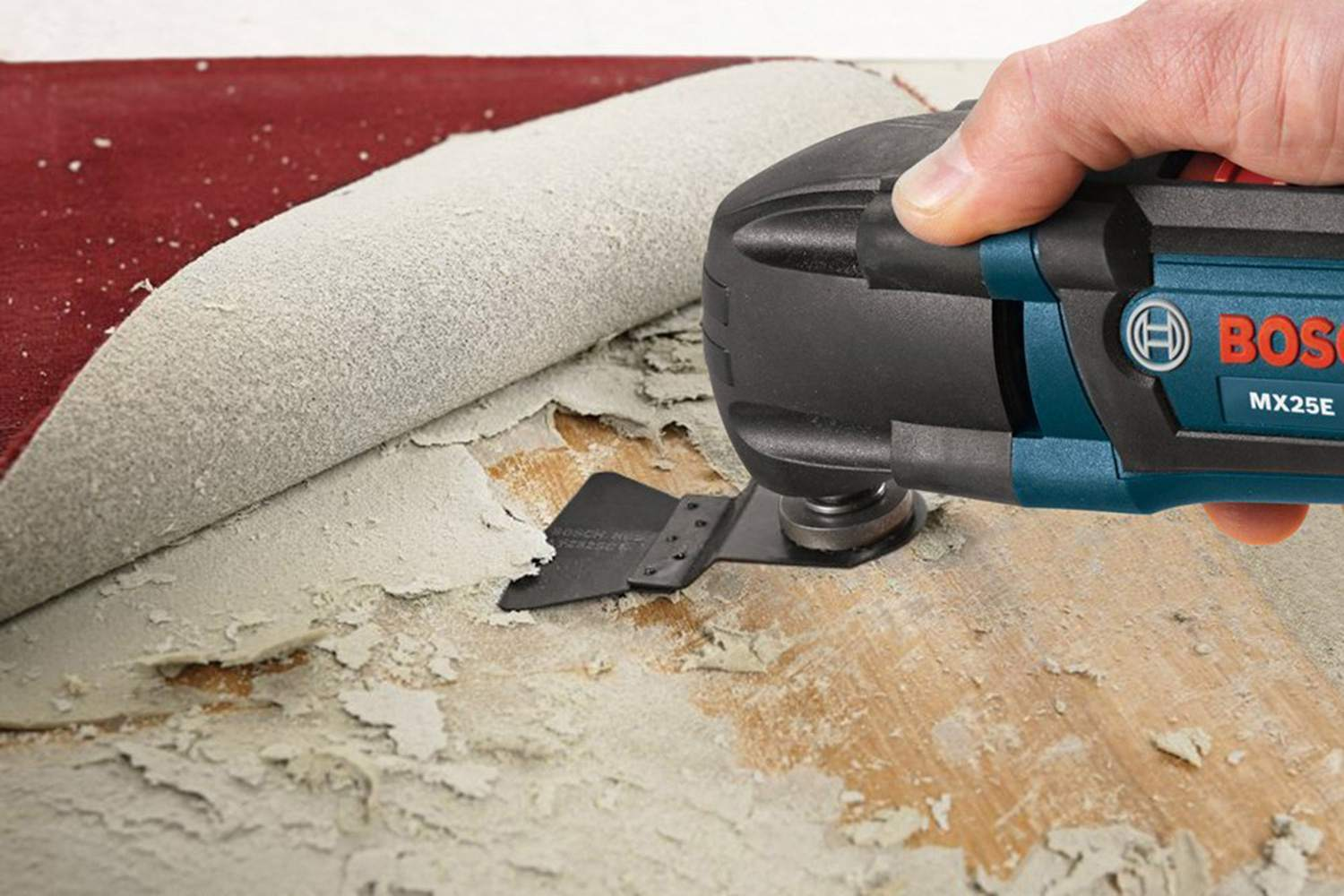 6 Tools for Removing Exterior Paint