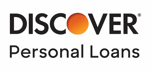 Discover Personal Loans logo