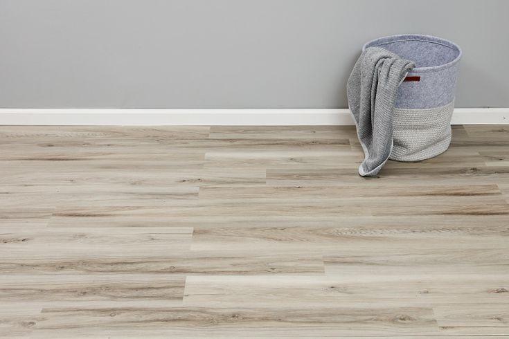 Vinyl Flooring For Basements, How To Lay Vinyl Flooring In Basement
