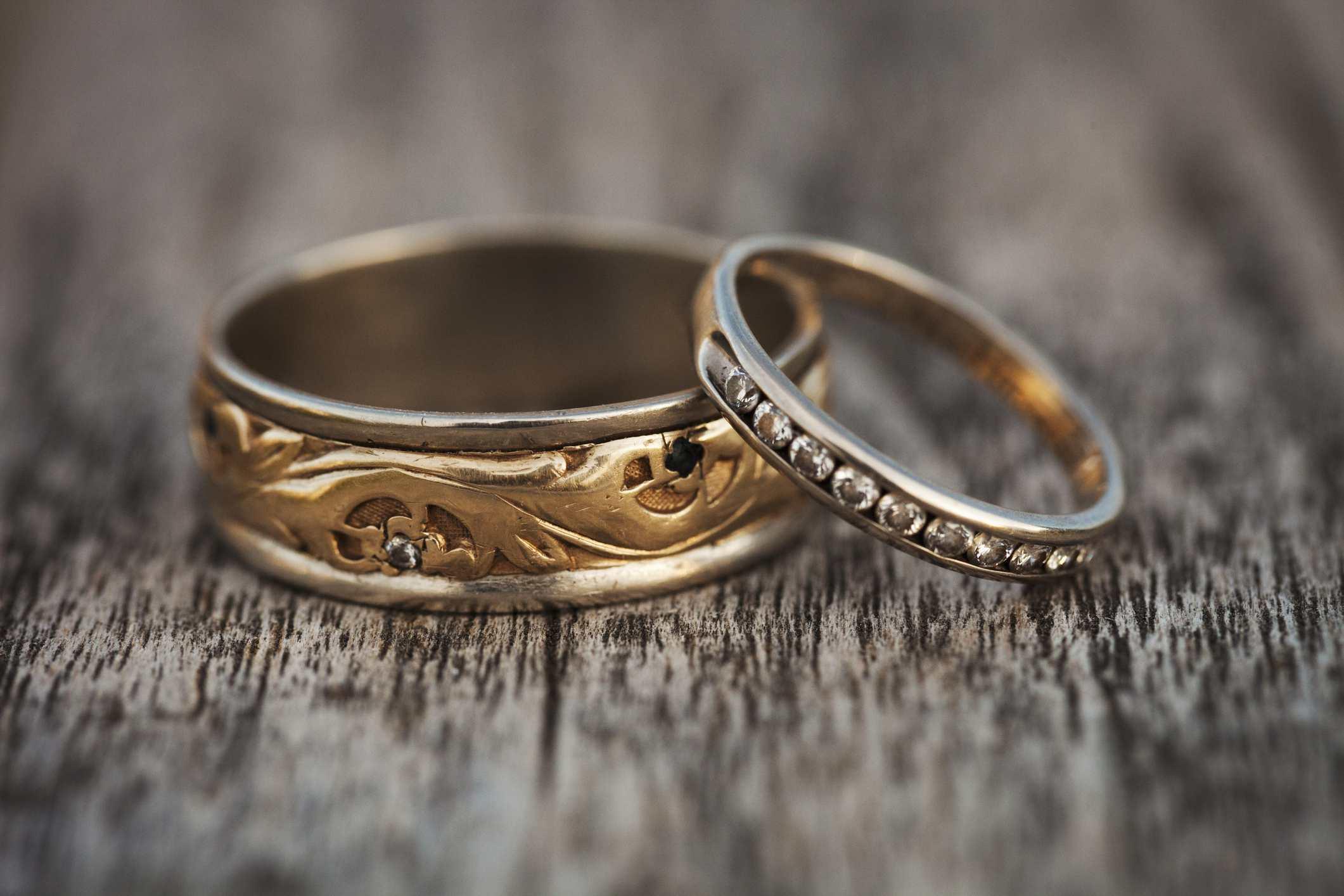 Jewelry anniversary gift ideas
