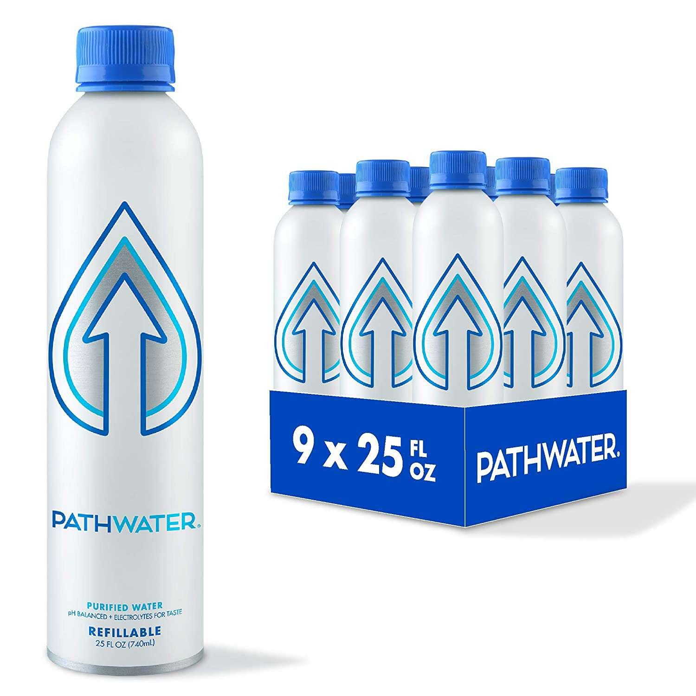PATH Water Bottles