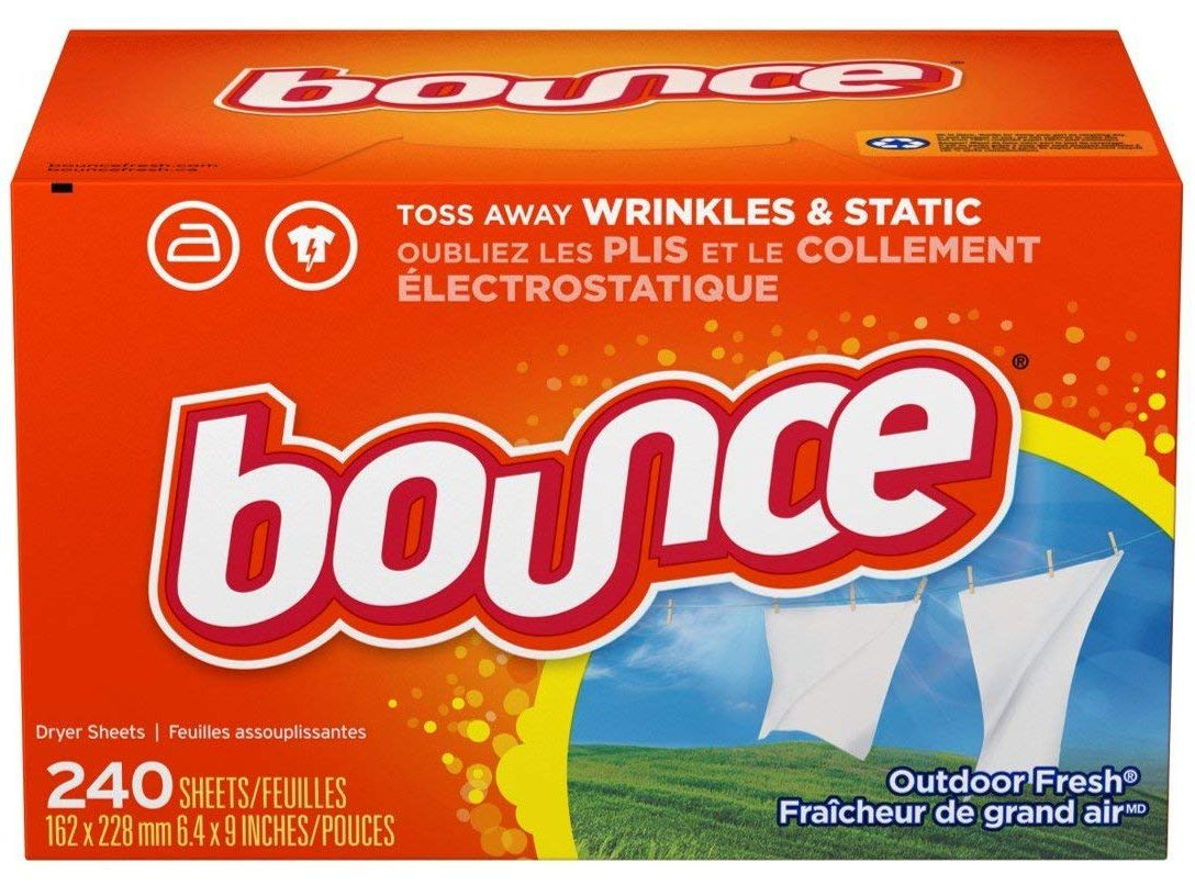 The 9 Best Dryer Sheets Of 2020