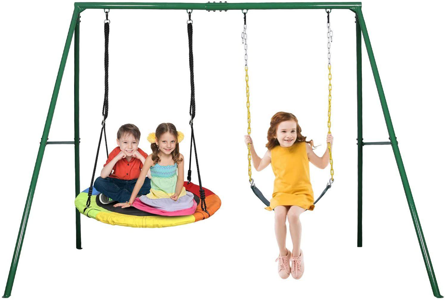 Trekassy Swing Set