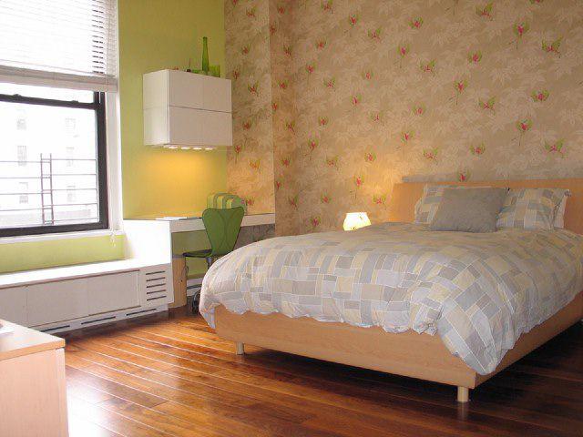 Carpet Floor Bedroom: Hardwood Bedroom Flooring: Advantages And Disadvantages
