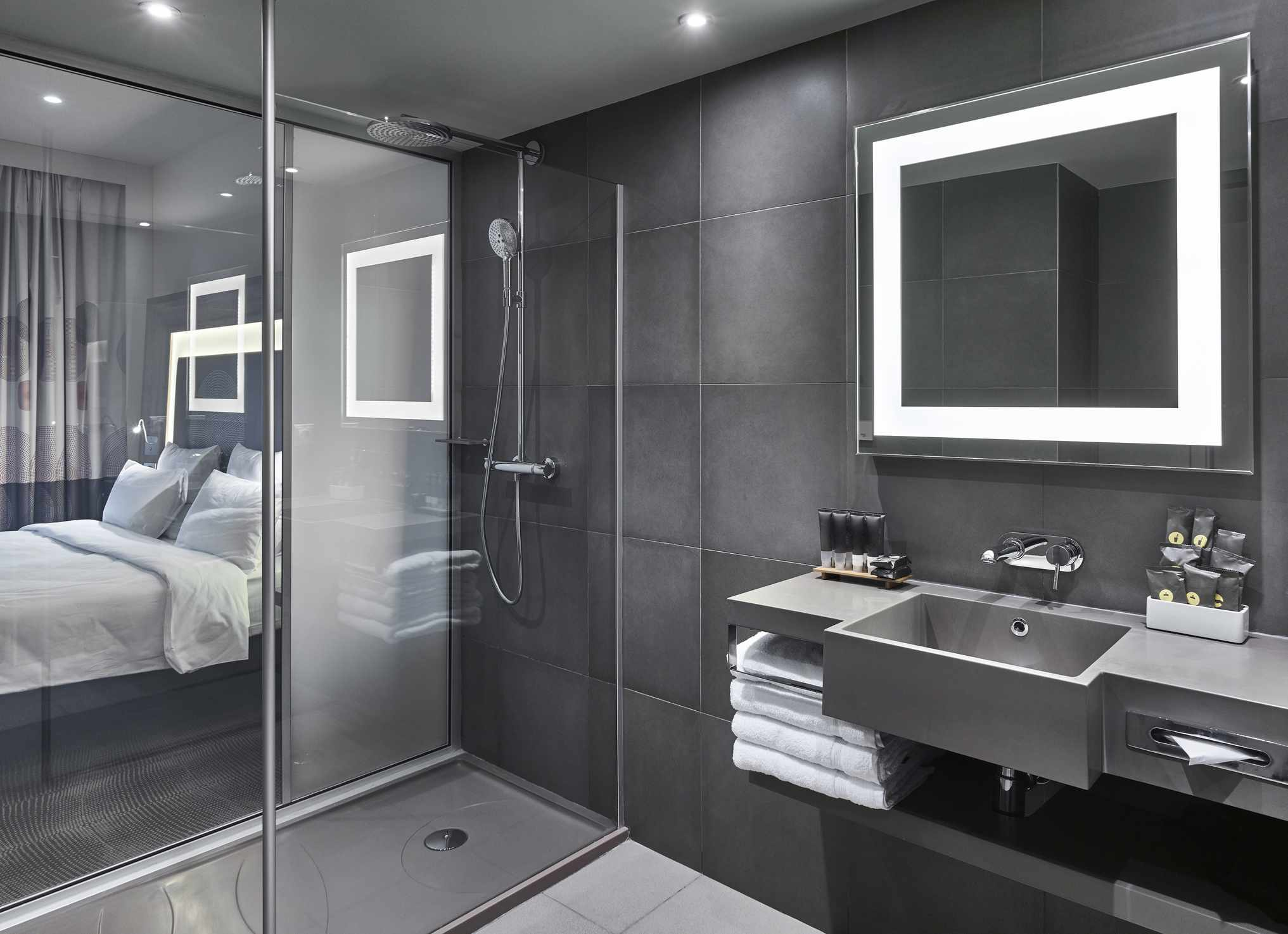 Bathroom Recessed Lights