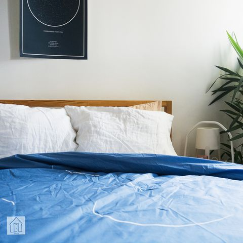 Brooklinen Cotton Duvet Cover Review High Quality And Colorful
