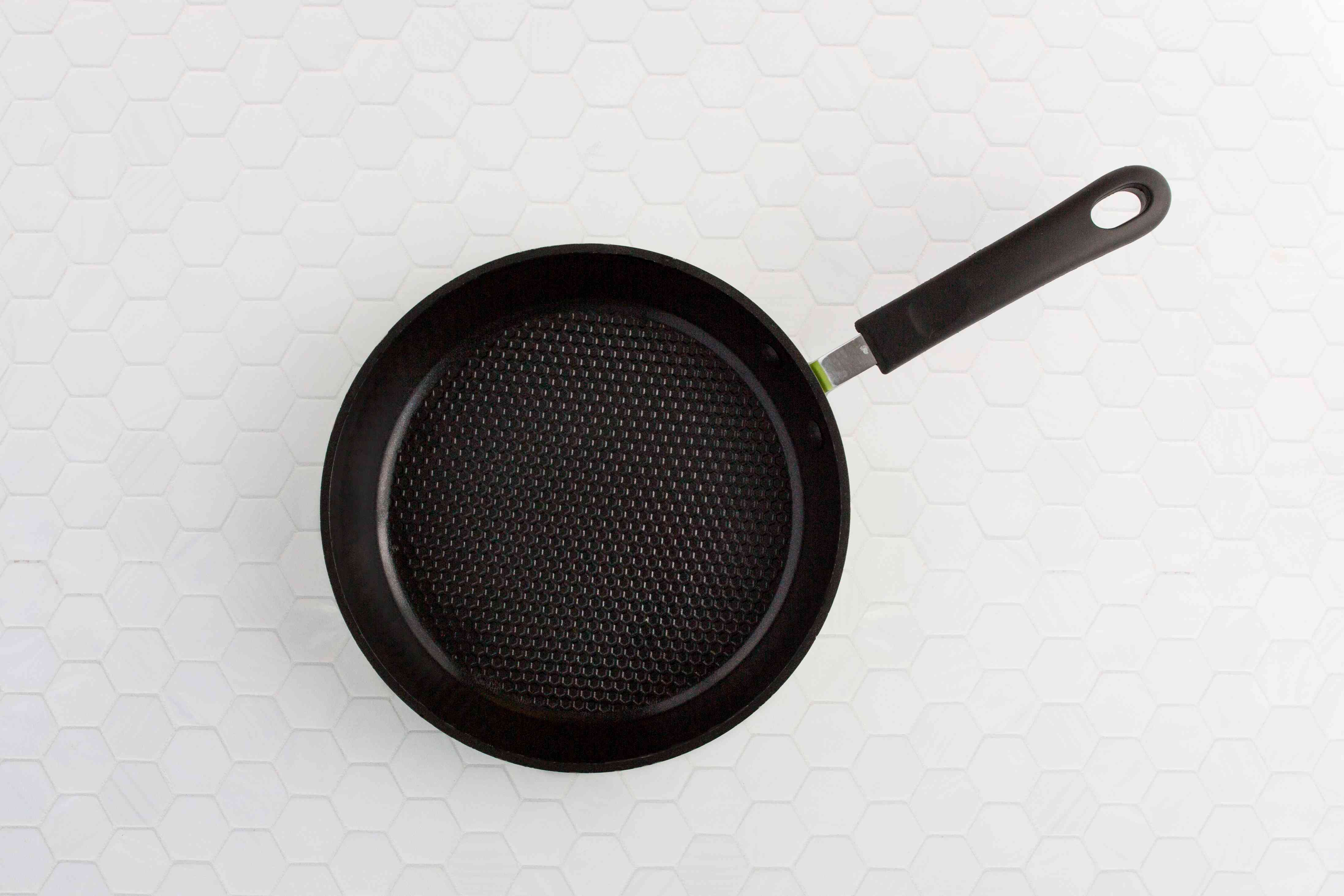 allow cookware to cool completely