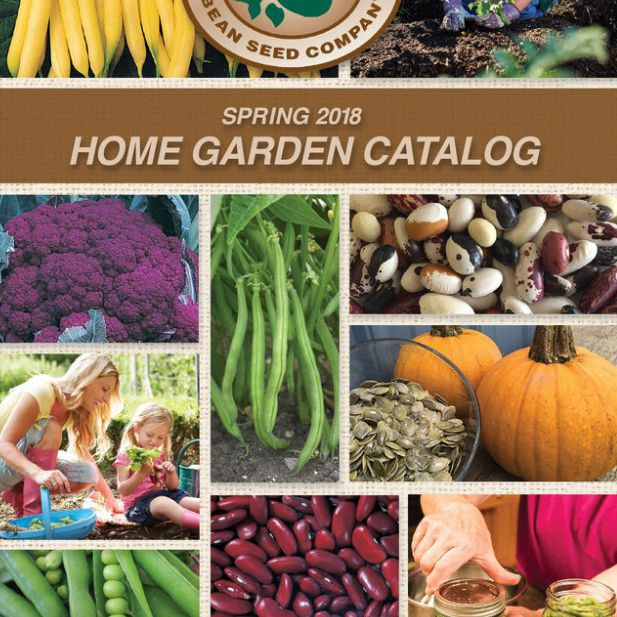 Home Catalog Companies: 60 Free Seed Catalogs And Plant Catalogs