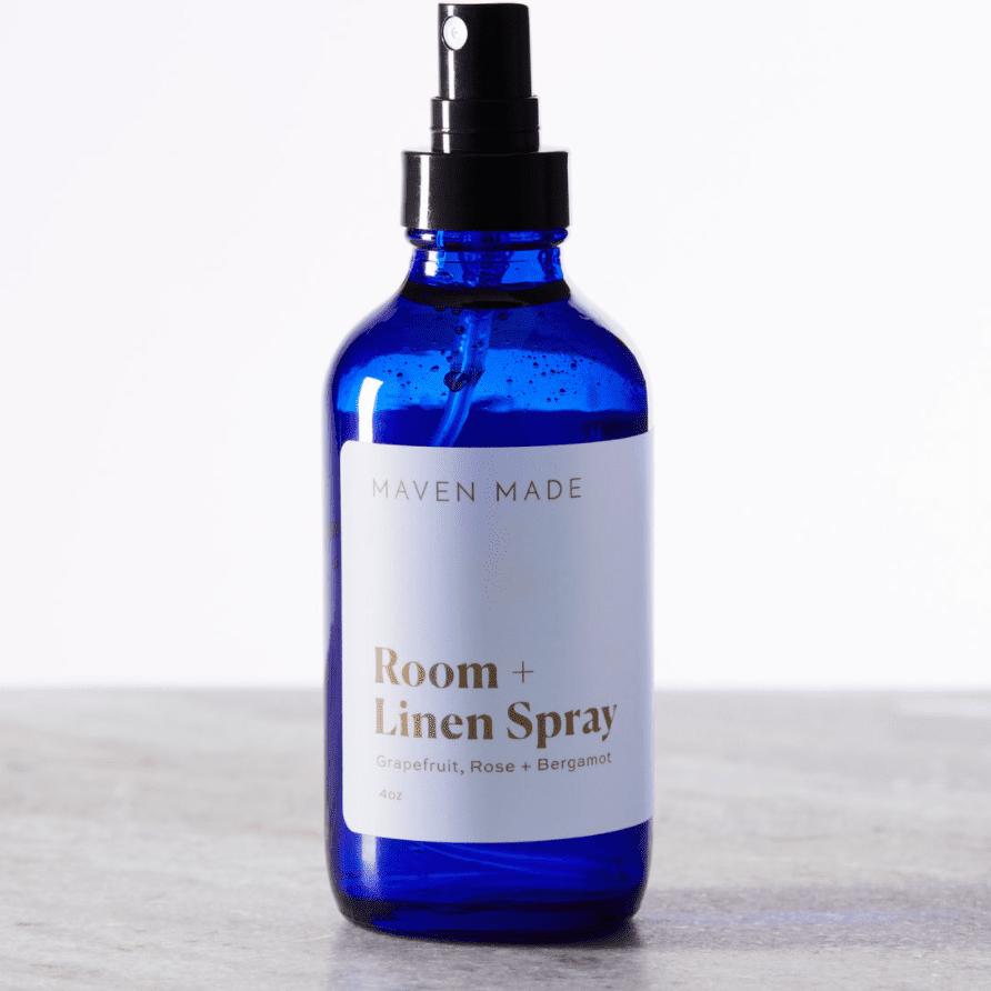 Maven Made Room and Linen Spray