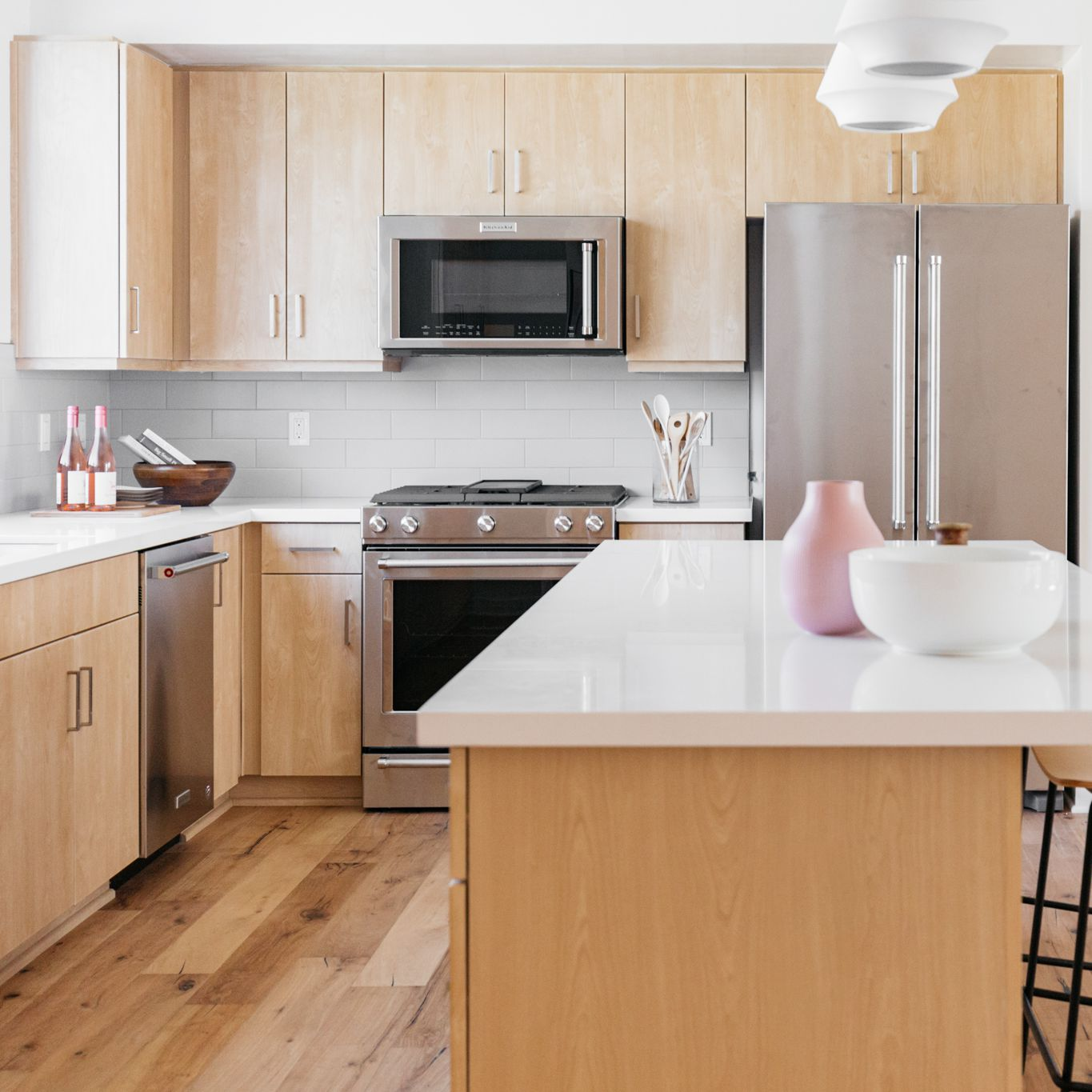 Hardwood Flooring For Kitchens Pros And Cons