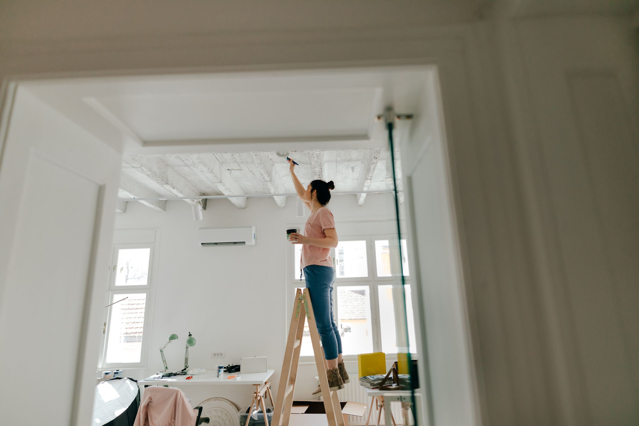 Best Ceiling Paint What To Know Before You