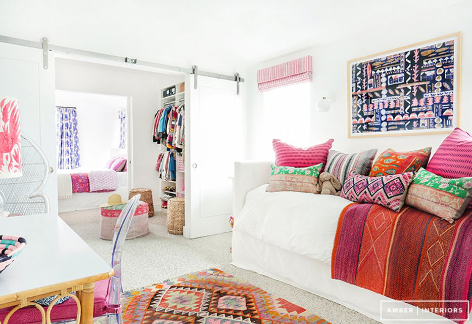 17 smart ideas for children's bedrooms