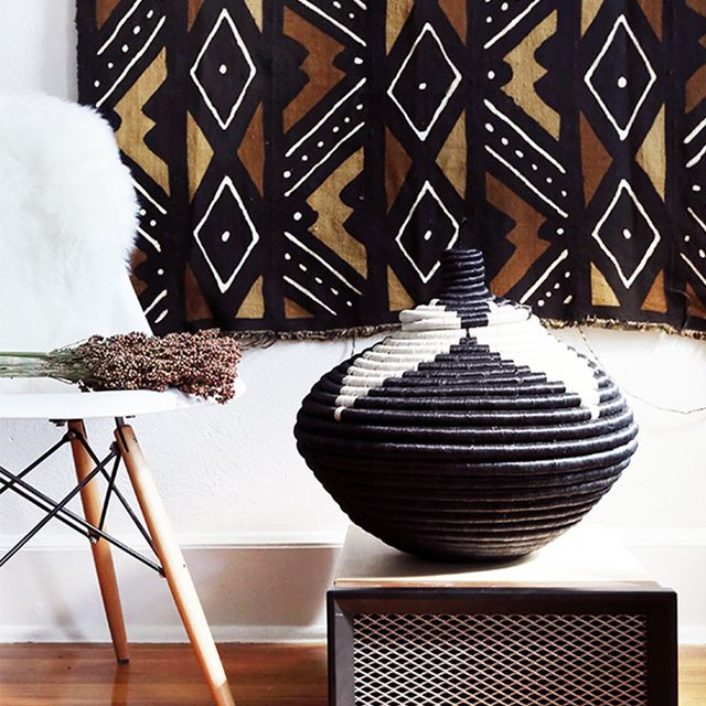 Shopping With Conscience: The Best In Fair Trade Home Decor