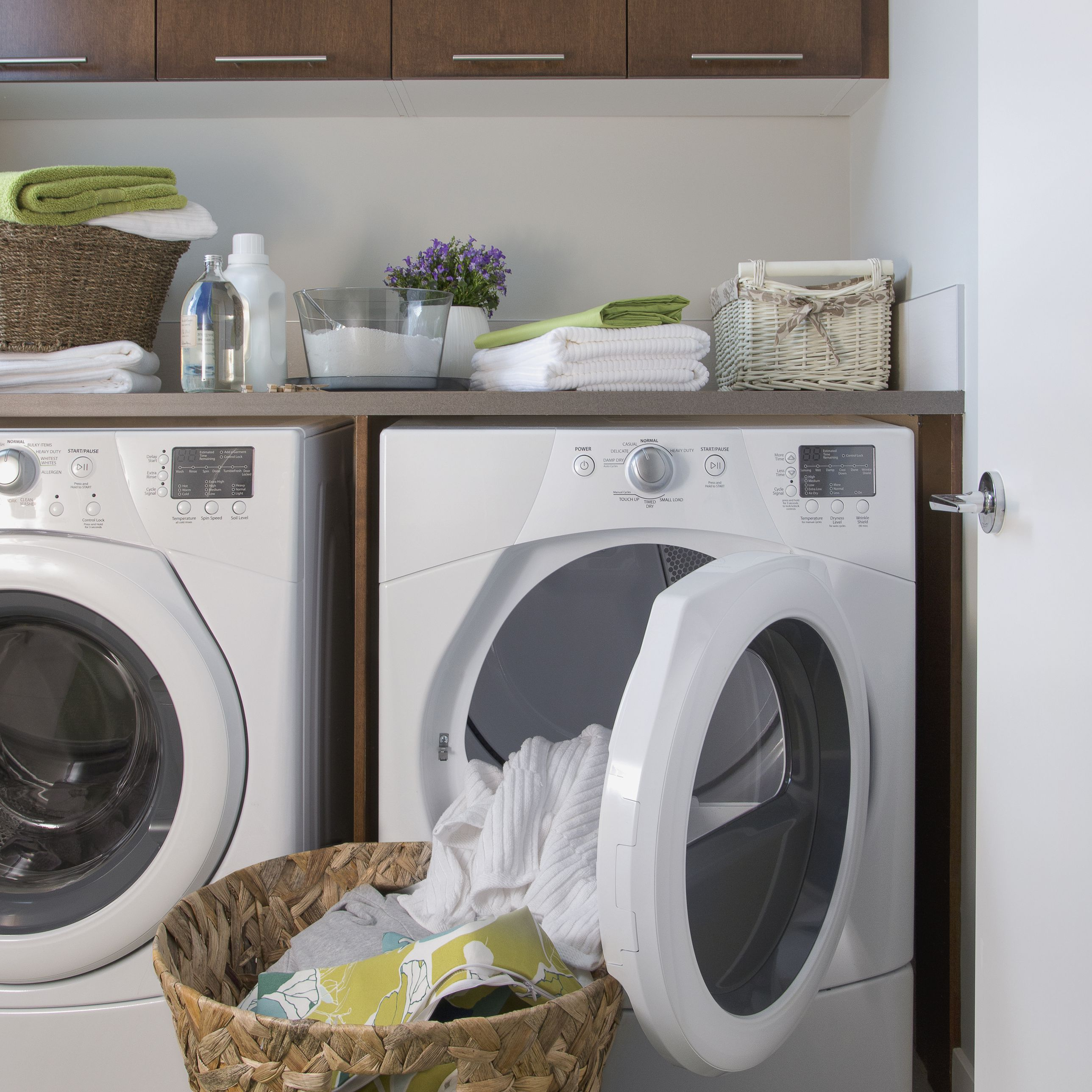 How Does A Clothes Dryer Work