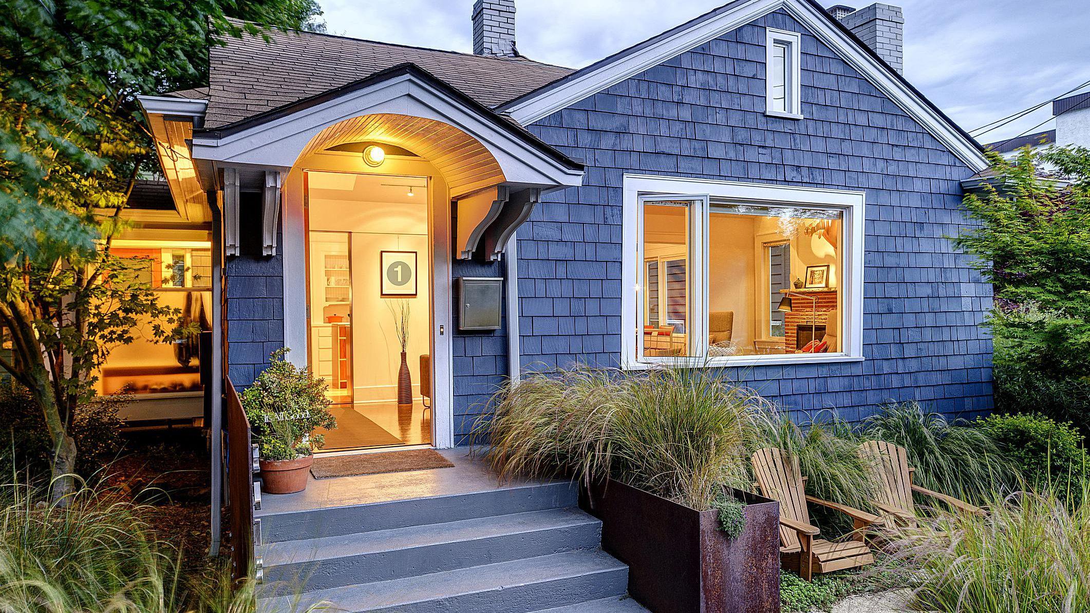 Tips For Painting Cedar Siding