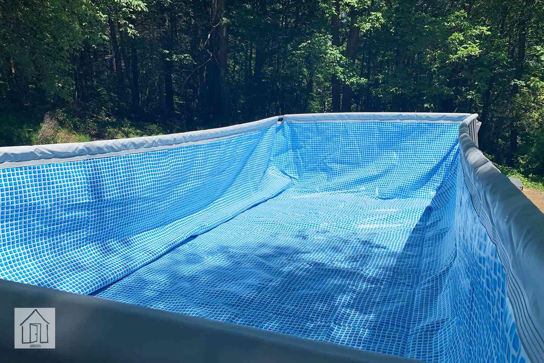 Intex Ultra Frame Pool Set