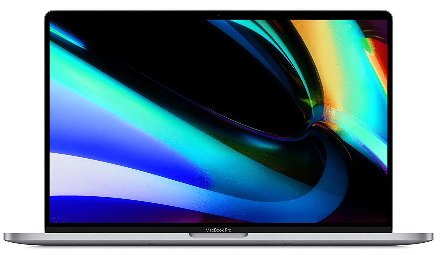 Macbook Pro 16-inc