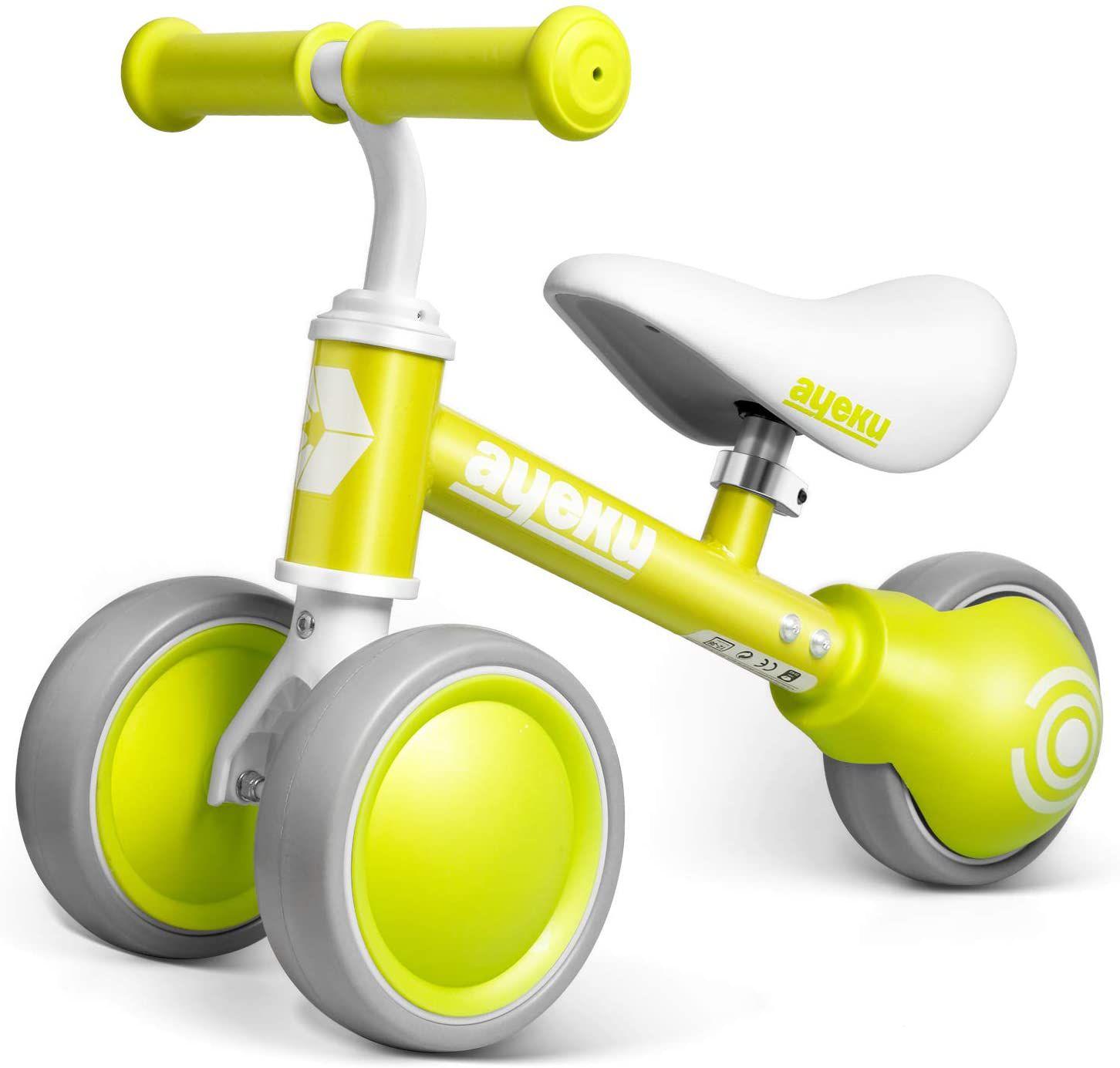 AyeKu Baby Balance Bike