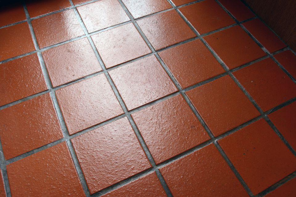 Introduction Quarry Tiles