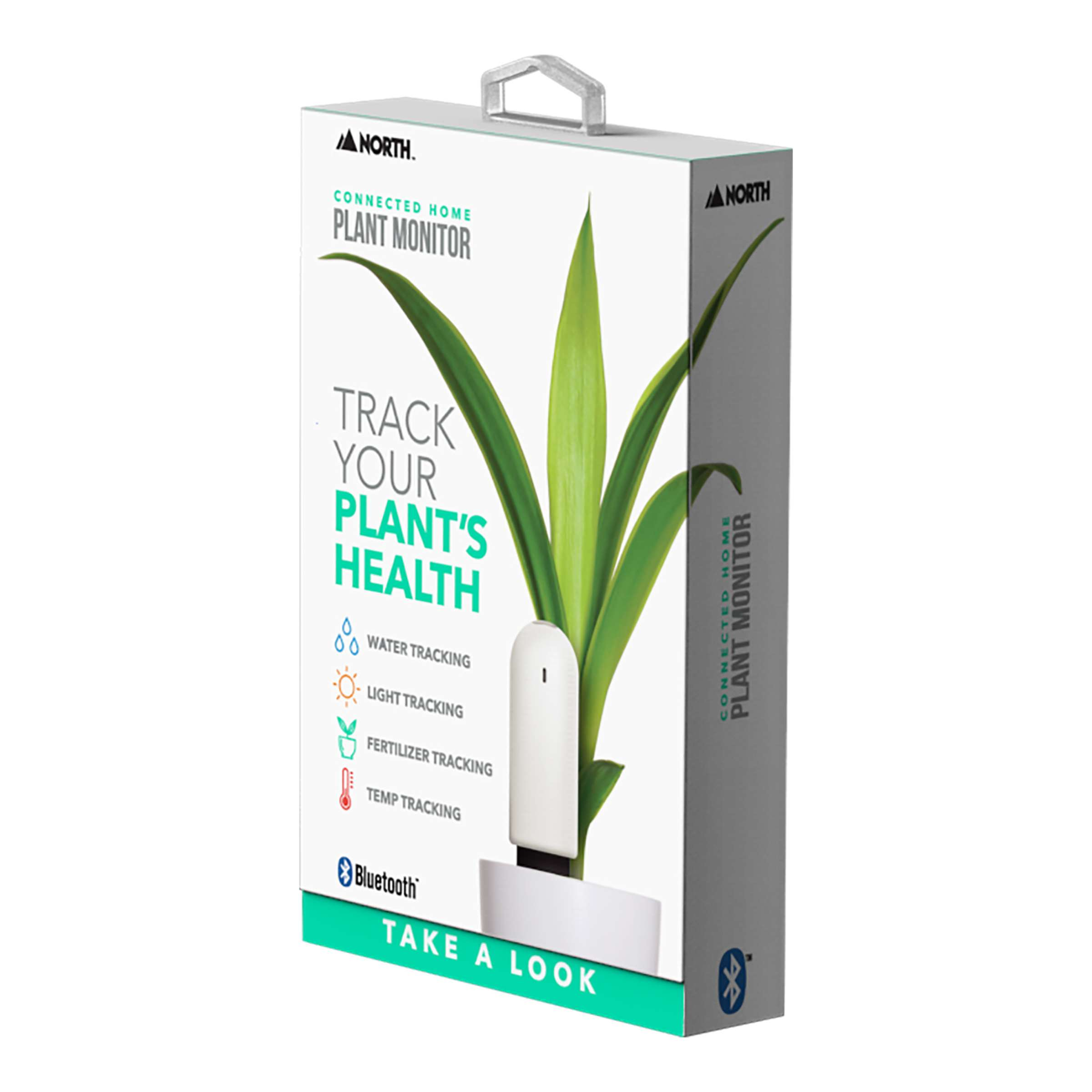 North Smart Plant Tracker