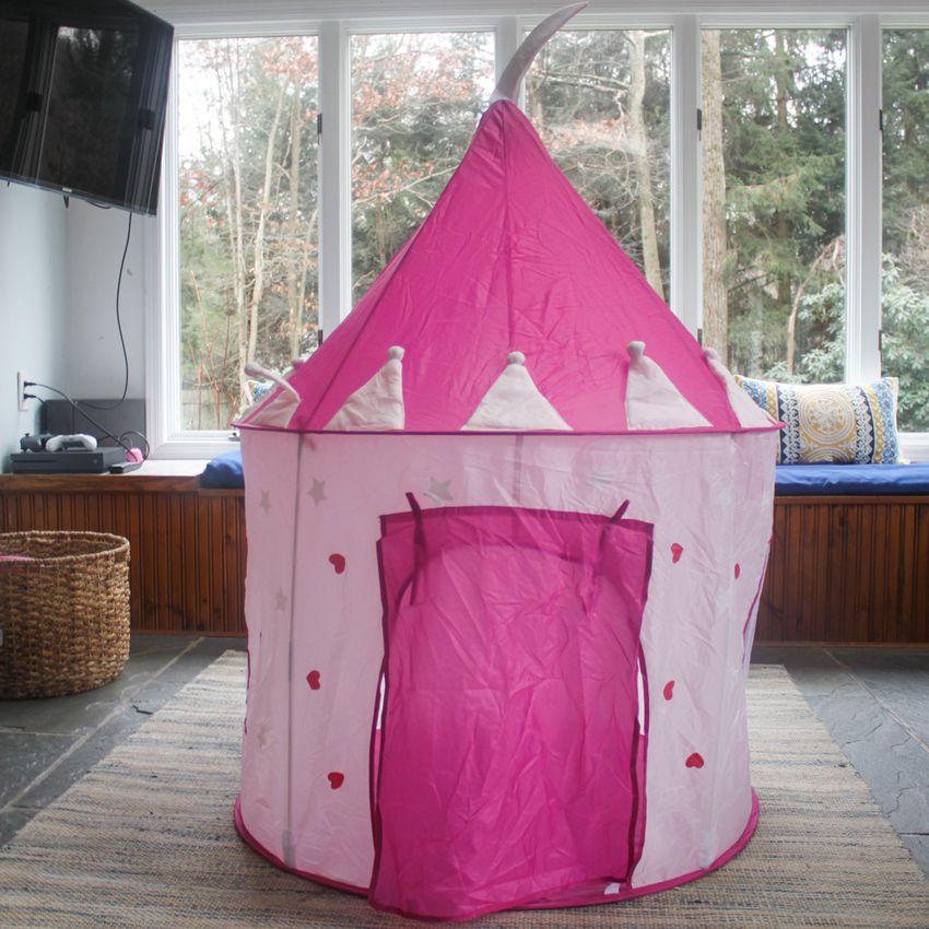 FoxPrint Princess Tent